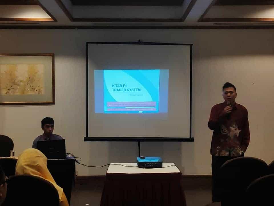 pelatihan forex di indonesia