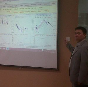 Belajar Teknikal Trading Di Jawa Barat
